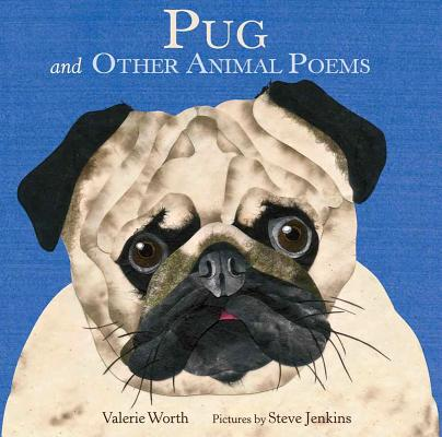 Pug By Worth, Valerie/ Jenkins, Steve (ILT)