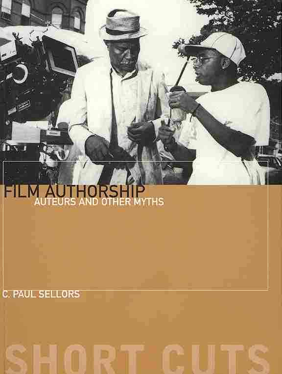 Film Authorship By Sellors, C. Paul
